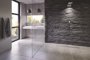 Wetrooms for Hotels & Leisure industry