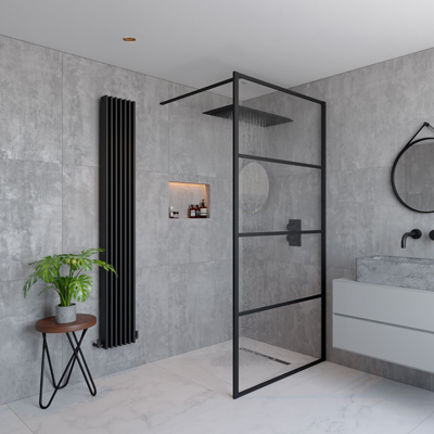 Urban Chic Crittall styling