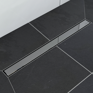 Tiled Wetroom Linear Drain